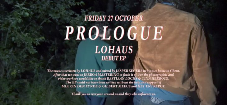 Grimlock launches music video for Lohaus